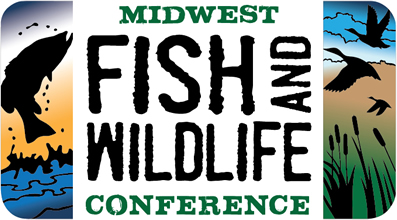 Midwest Fish and Wildlife Conference Logo